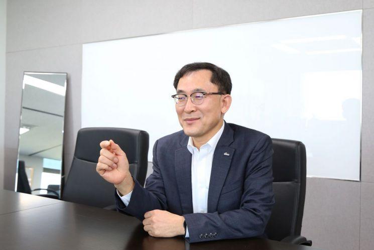 정근수 신한금융그룹 GIB그룹장