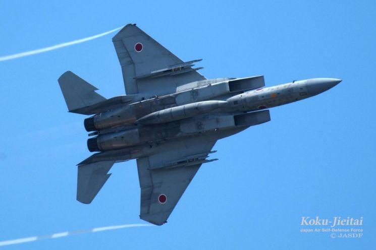 [이미지출처=일본 항공자위대 홈페이지]