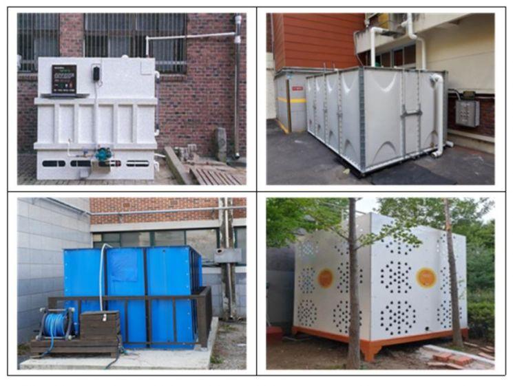 서울시, 학교와 공동주택에 빗물이용시설 설치비 최대 2000만원 지원