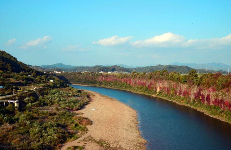 경기도, 연천 임진강 일원 등 '생태관광거점'으로 키운다