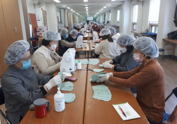 광주 광산구, 광산시민수당 지원사업 참여자 모집