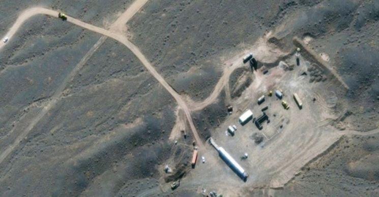 """이란 나탄즈 핵시설서 전기 사고…""""이스라엘 모사드 공격"""""""