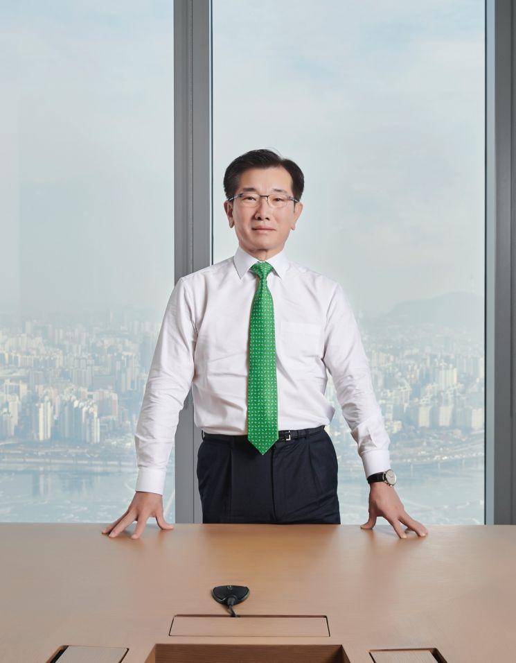김종현 LG에너지솔루션 사장