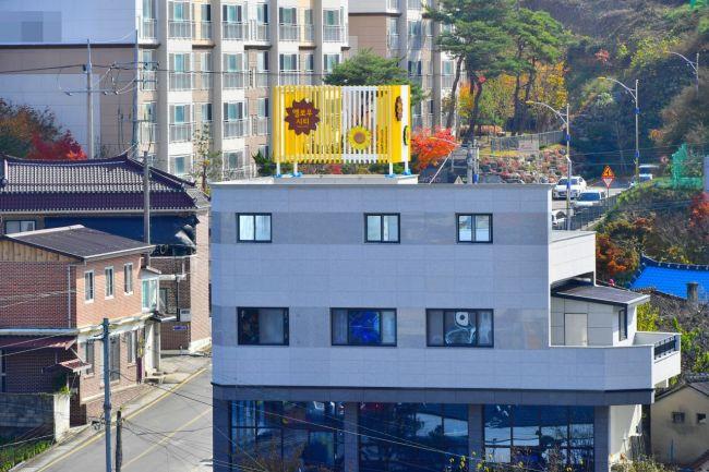 장성군 '옐로우시티 건축디자인 지원사업' 시행