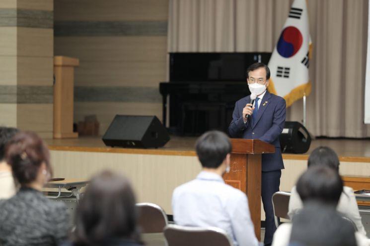 광주 광산구, 세월호 참사 7주기 안전·인권교육 실시