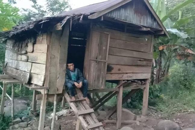 보라와 아이라의 신혼집. 사진=콤파스 캡처.