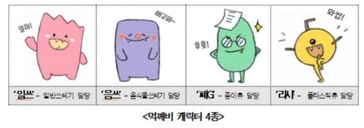 서울시, '집콕 쓰레기는 내 손으로' SNS 캠페인 시즌2