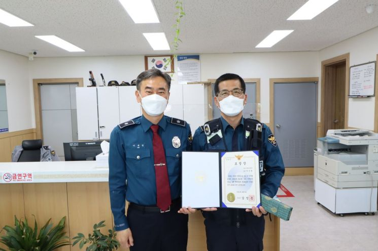 전남경찰 '지역안전순찰' 본격 시동