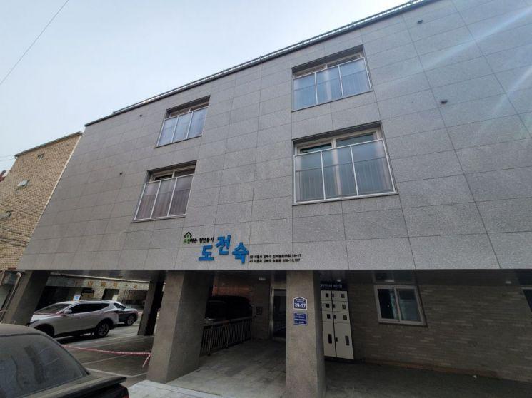 강북구, 청년 공동체주택 입주자 모집...30.13~49.06㎡   보증금 1440~3544만, 월 임차료 18~43만