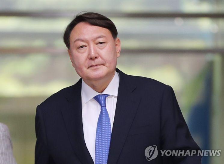 윤석열 전 검찰총장. [이미지출처=연합뉴스]