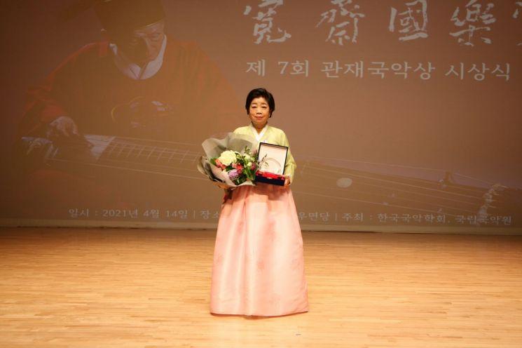 변미혜 한국교원대 교수