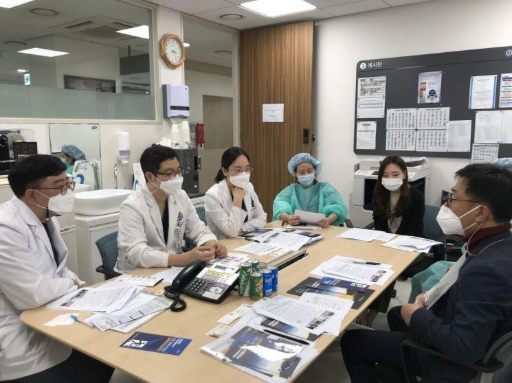 서울금융복지상담센터-연세대 치과대학·병원, 금융취약계층에 틀니·치과진료