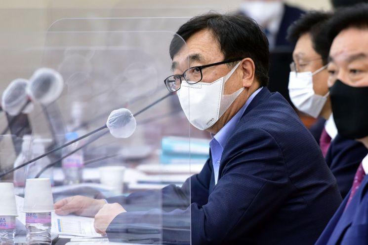 국민의힘 서병수 의원 [이미지출처=연합뉴스]