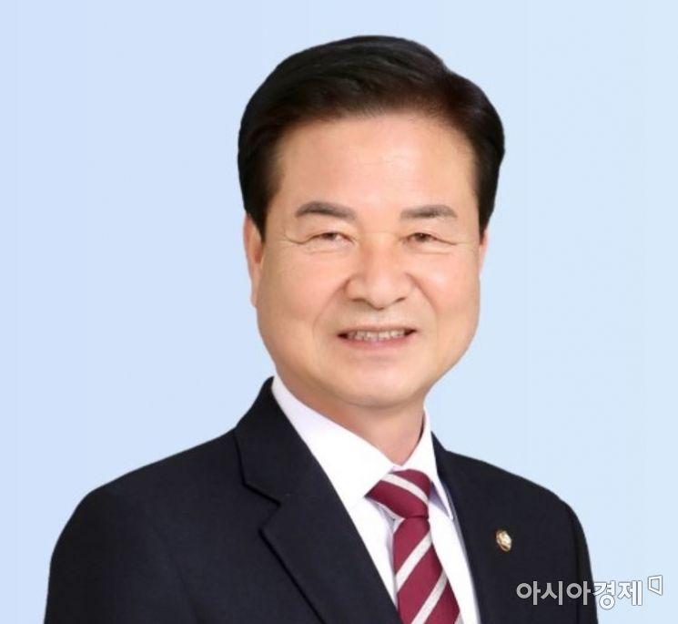 국민의힘 최춘식 의원(포천·가평) [최춘식 의원 블로그 캡처]