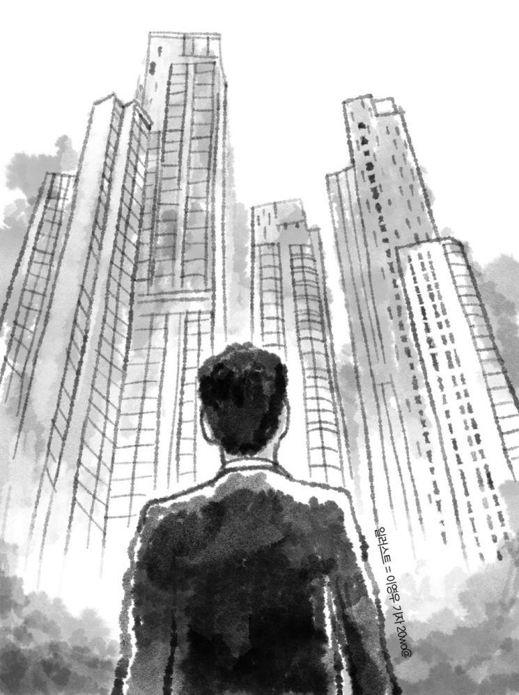 [최준영의 도시순례]수직도시의 미래