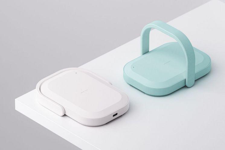 KT, '피크닉 UV 충전기' 글로벌 디자인 어워드서 2관왕