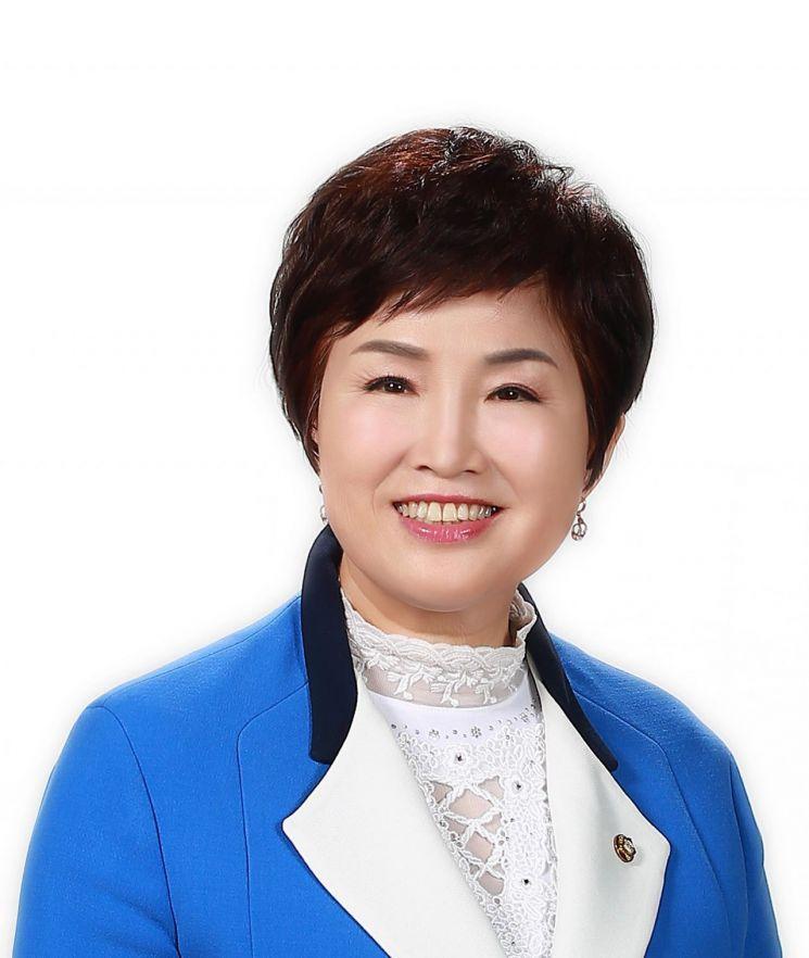 [이사람]'광진구 일꾼' 전혜숙 의원 최고위원 입성, 민주당 살릴까?