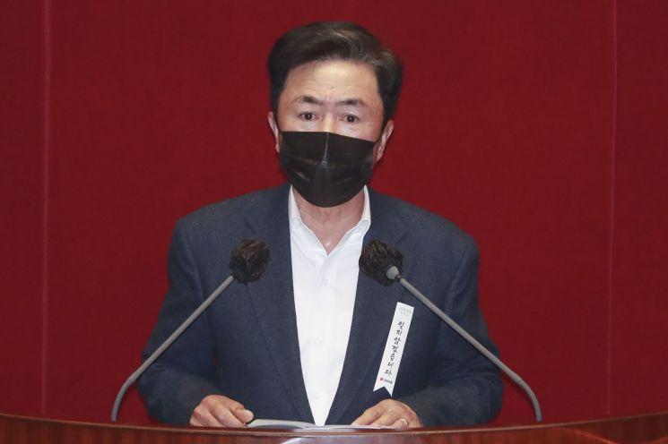 김태흠 국민의힘 의원 (사진=연합뉴스)
