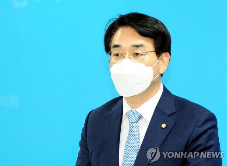 박용진 더불어민주당 의원 / 사진=연합뉴스