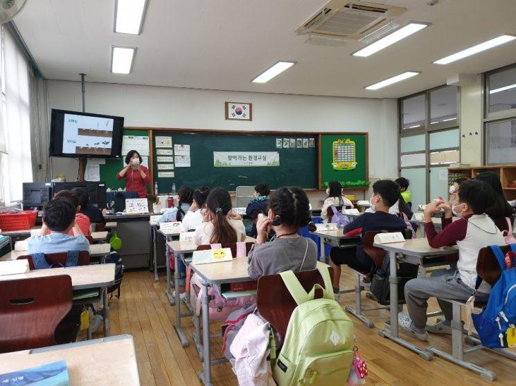 성북구, 전 연령 대상 맞춤형 환경교육