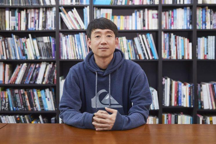 배준영 넥슨 인텔리전스랩스 부본부장. 사진=넥슨 제공