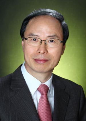 김태봉 초대 광주광역시 자치경찰위원장
