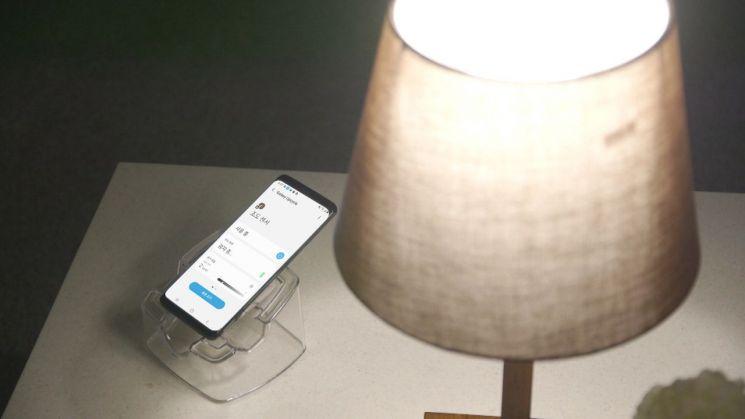 삼성전자 '갤럭시 업사이클링 앳 홈' (사진제공 = 삼성전자)