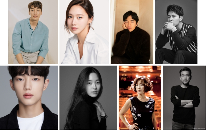 영화 '해피 뉴 이어' 크랭크인…한지민·임윤아 출연