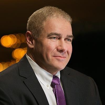 스콧 마이너드 구겐하임파트너스 최고투자책임자(CIO)의 모습[이미지출처= 구겐하임파트너스 홈페이지]