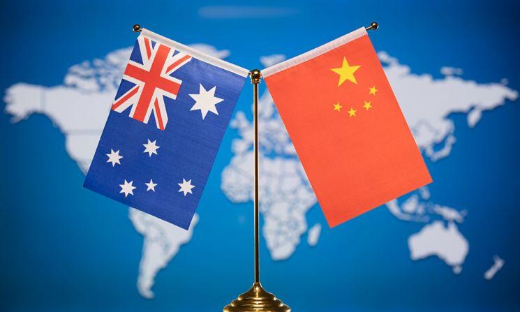호주, 中과의 와인 무역 분쟁 WTO에 제소키로