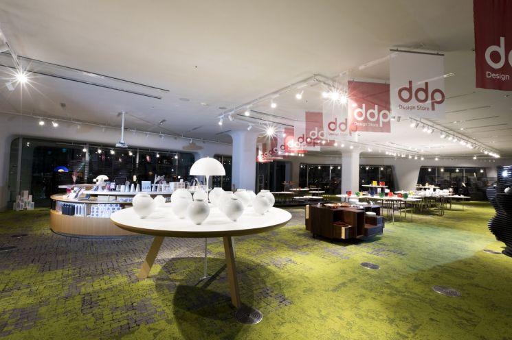 DDP디자인스토어, 여주프리미엄아울렛서 우수상품 판매…온라인 플랫폼 7월 오픈