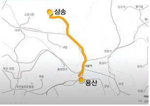 은평구, 신분당선 서북부 연장선 포함된  제4차 국가철도망 구축계획 발표 광역교통망 개선 기대
