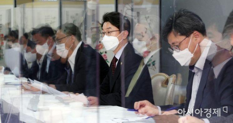 [포토] 발언하는 이억원 차관
