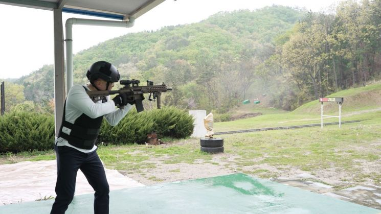 [양낙규의 Defence Club]특수전소총 직접 쏴보니