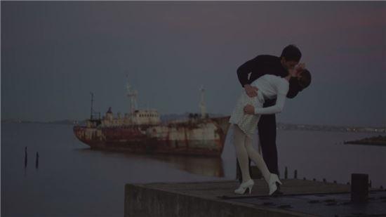 라이카에서 제작한 100주년 기념 영상. '2015 칸 국제 광고제'에서 그랑프리 수상. /사진제공=라이카