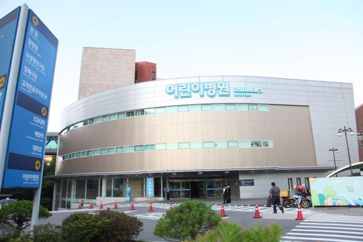 사진제공=서울대어린이병원