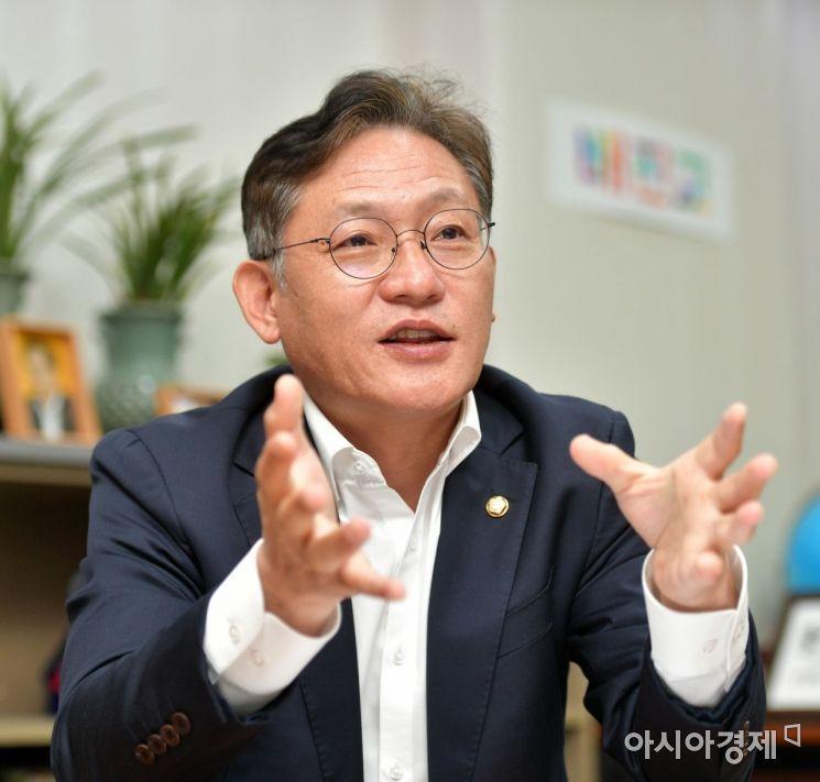 배진교 정의당 의원./윤동주 기자 doso7@