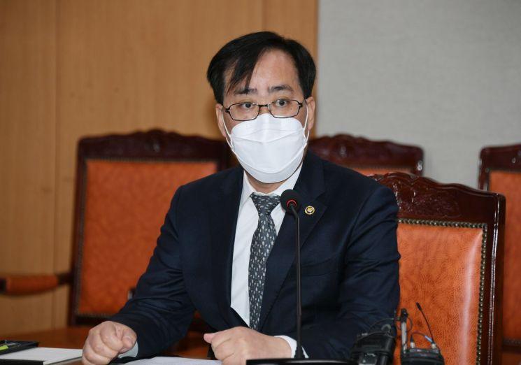 박준영 해양수산부 장관 후보자 [이미지출처=연합뉴스]