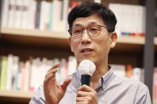 진중권 전 동양대 교수 / 사진=연합뉴스