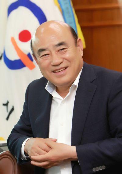 경찰, 정현복 광양시장 '부동산 투기·채용 비리' 의혹 시청 연이어 압수수색