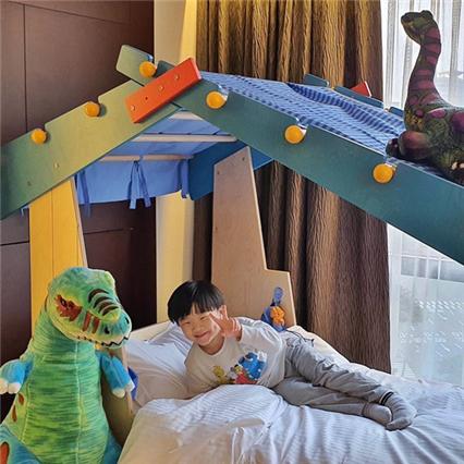 나비타월드, 5월 가정의 달 '키즈 프로모션' 진행