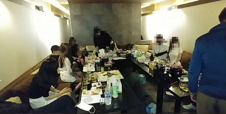 사진=서울 서초경찰서 제공
