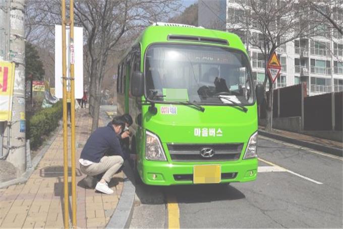 부산 마을버스 안전하나? 마을버스 안전관리 합동점검, 위반사항 53건 적발