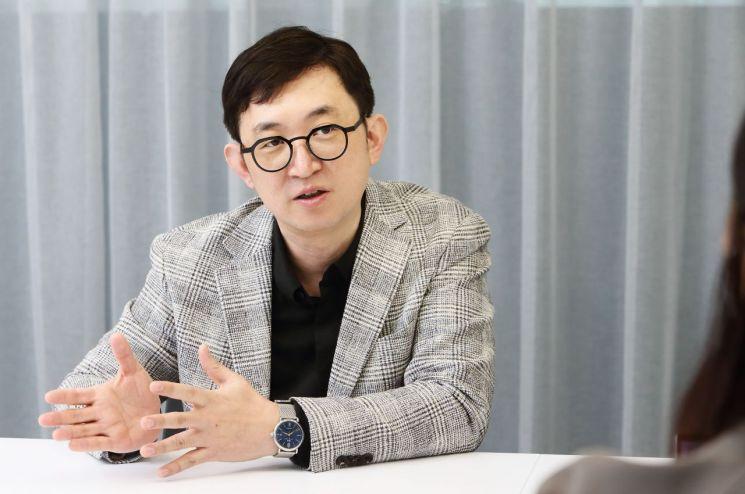 박종철 카카오엔터 플랫폼 사업부문장(부사장)
