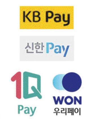 페이전쟁 뛰어든 금융그룹…네이버·카카오에 반격