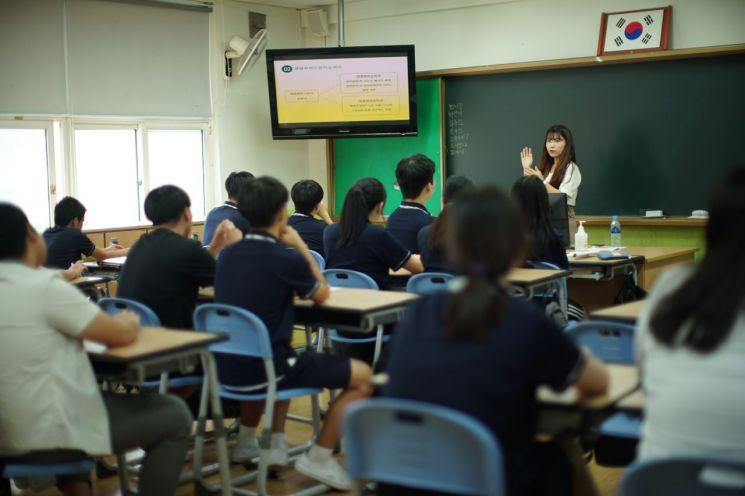 조선대, 교육부 '고교교육 기여대학 지원사업' 14년 연속 선정