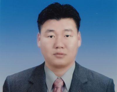 김광중 광주 서부경찰서 교통안전 1팀 경위.