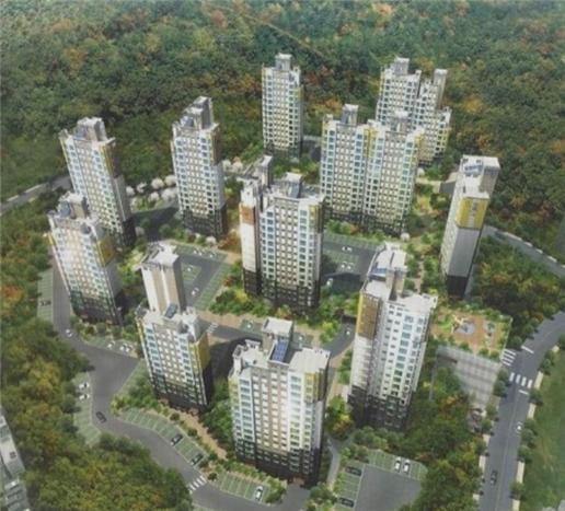 순천시 조례대광 아파트 분양 의혹…9개월 만에 6600만 차액