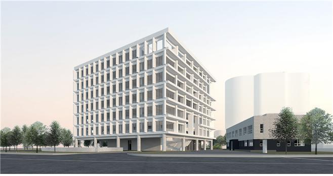 서울시, 양재 R&D 혁신지구에 'AI지원센터' 착공…2023년 개관