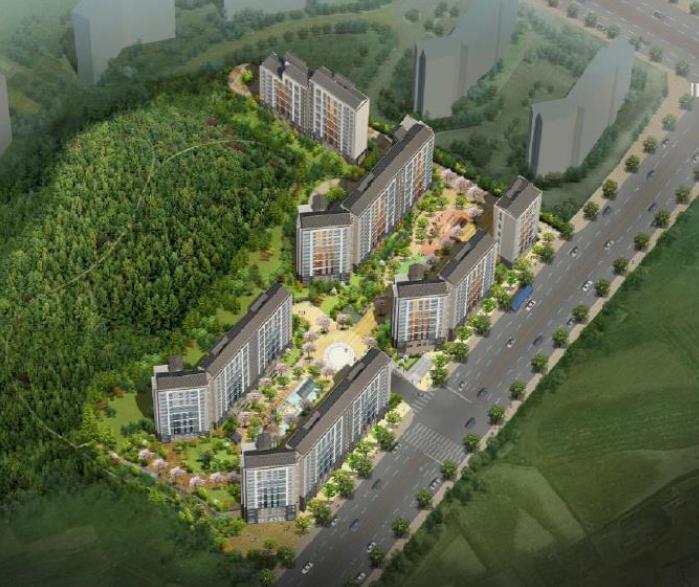 대우조선해양건설, 589억 규모 경주 주상복합아파트 신축 도급계약 체결